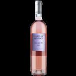 Château Héritage Cuvée Saint Elie Rosé 2018 750ml